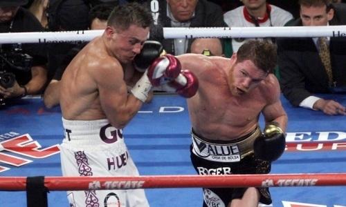 «Настиг GGG». Назван боксер, способный нокаутировать Головкина. И это не «Канело»