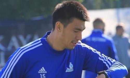 «Мы стали заложниками ситуации». Один из самых титулованных футболистов Казахстана о планах на Лигу Чемпионов и борьбе с коронавирусом