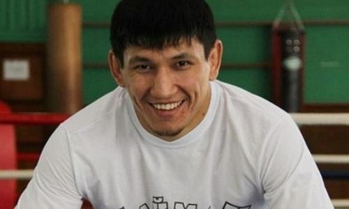«Я готов». Куат Хамитов обратился к президенту Fight Nights Global. Видео