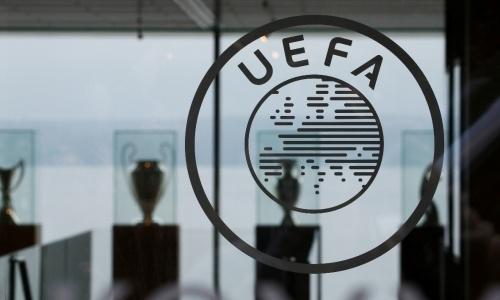 УЕФА отправила письмо КФФ с важным посланием о будущем футбола