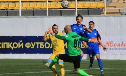 «Это Божья работа — то, что происходит». В Европе оценили будущее казахстанского футбола после коронавируса