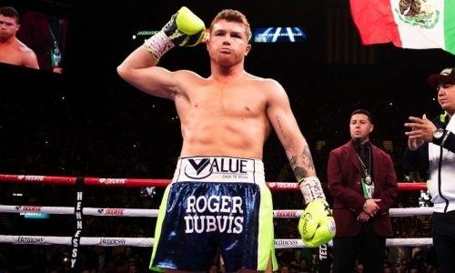 Именитый боксер раскрыл главный изъян «Канело» и оценил его бои с Головкиным