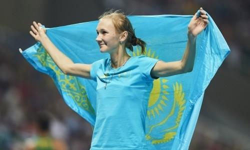 «Вот увидите, это круто!». Олимпийская чемпионка из Казахстана дала совет тем, кому скучно на карантине
