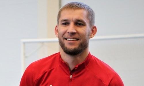 «Шахтер» избавился от опытного игрока с 25 матчами за сборную Казахстана