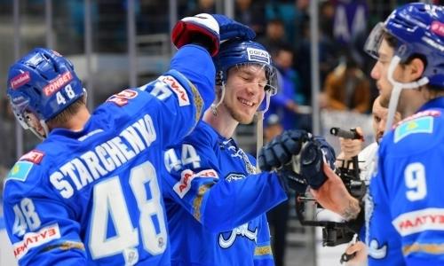 Могла ли «Сибирь» пройти «Барыс» в плей-офф КХЛ? Ответил руководитель российского клуба