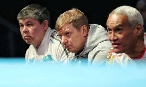 «Казахстан — боксерская держава, задача — выйти в лидеры мирового женского бокса». Наставник сборной о турнире в Иордании и планах на Олимпиаду