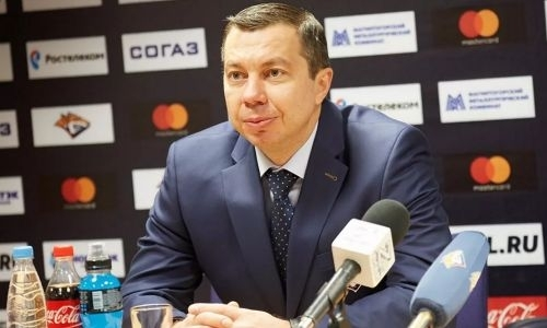 «Реорганизация». Российский клуб собрался перестраивать всю систему после поражения «Барысу» в плей-офф КХЛ