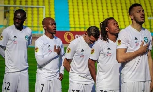 Отстраненный от еврокубков клуб из Казахстана узнал окончательный вердикт УЕФА