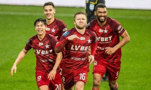 Футболист сборной Казахстана в клубе из Европы останется без игровой практики до лета? Высказаны неутешительные прогнозы