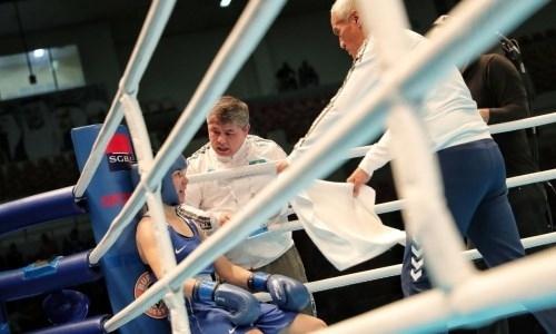 Выбившая чемпионку Казахстана в отборе на Олимпиаду-2020 спортсменка раскрыла секрет победы