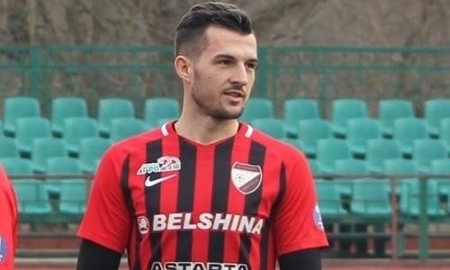 Бывшего игрока молодежной команды Казахстана предлагают сборной России