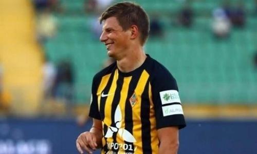 Экс-звезда «Кайрата» Андрей Аршавин жестко потроллил чемпионат Беларуси