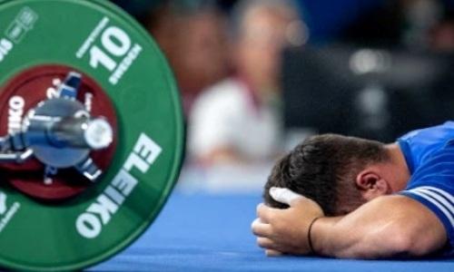 Казахстан? Тяжелоатлеты двух стран получили дисквалификацию и пропустят Олимпиаду в Токио