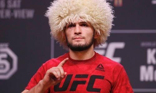 UFC вынес окончательный вердикт по участию Хабиба Нурмагомедова на турнире 18 апреля