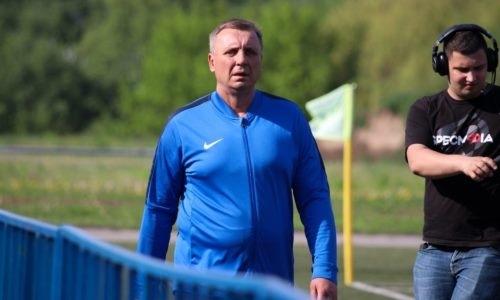 Экс-тренер клубов КПЛ сенсационно вывел свою команду в единоличные лидеры европейского чемпионата