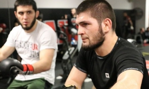 Инсайдер сообщил о договоренности с Путиным о вылете Хабиба в США. UFC отреагировал