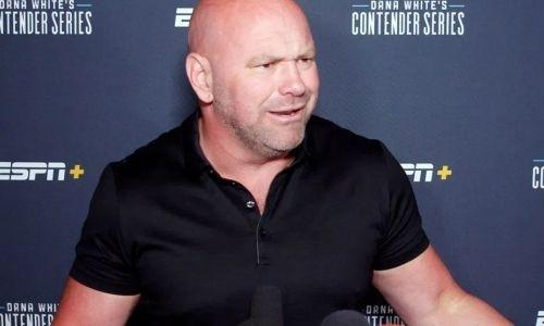UFC ошарашил объяснением того, почему скрывается место проведения боя Фергюсон — Гэтжи