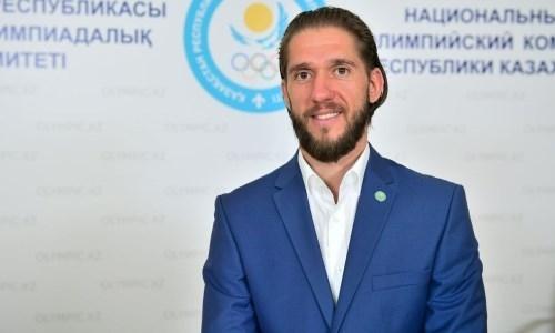 Известный специалист ответил на вопрос о зарплате тренера-консультанта сборной Казахстана по фристайл-акробатике