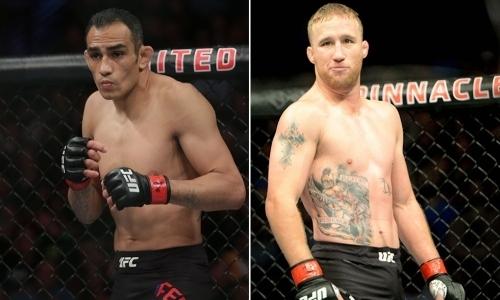 В Казахстане назвали явного фаворита боя UFC Фергюсон — Гэтжи