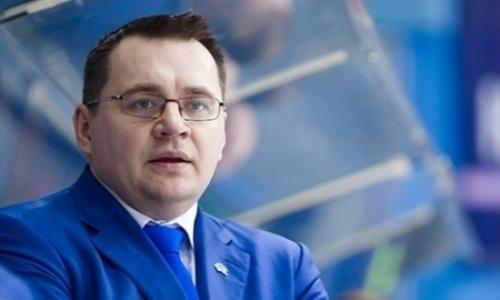 Возвращение в «Барыс»? Назаров выступил с заявлением о возобновлении карьеры