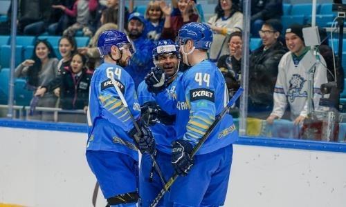 «Мы точно знаем». СМИ отправляет лидера сборной Казахстана в российский клуб КХЛ