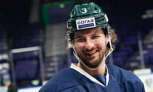 «Как без них играть?» В «Ак Барсе» оценили влияние «Барыса» на отмену сезона КХЛ