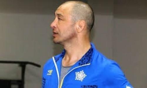 «Правильное решение». Наставник сборной Казахстана по греко-римской борьбе нашел положительное в переносе Олимпиады в Токио