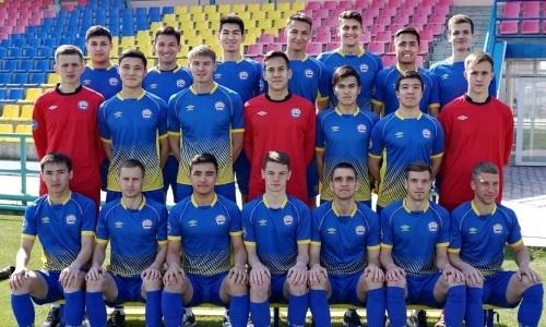 Опубликована заявка «Алтая» на сезон Первой лиги 2020 года