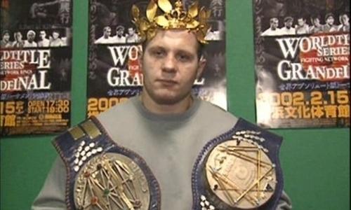 Экс-тренер Емельяненко раскрыл причину появления прозвища «Последний император»