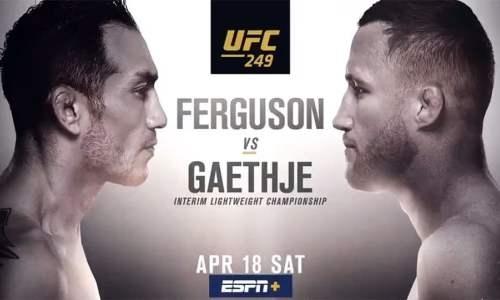 «Дело может быть в этом». В России озвучили реальную причину срыва турнира UFC 249 после отказа Хабиба Нурмагомедова