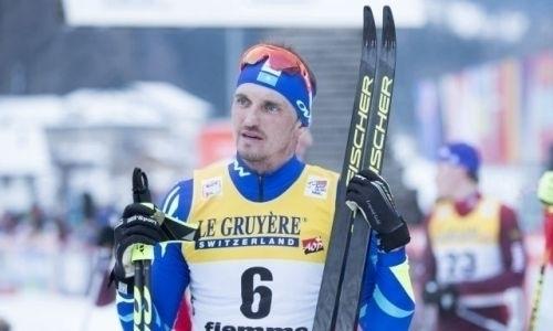 Пойманному  на допинге вместе с  Полтораниным  лыжнику  сократили  дисквалификацию за сотрудничество  со следствием