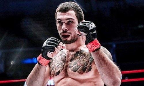 «Обидно, что турнир отменили». Российский боец ММА дал свою оценку срыву UFC 249