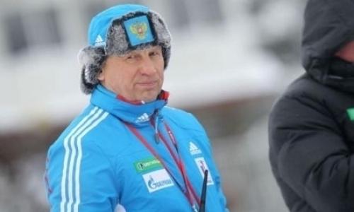 Экс-наставник сборной Казахстана рекомендован на пост главного тренера команды России