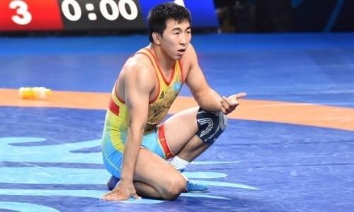 «Было психологически трудно это принять». Двукратный чемпион Азии из Казахстана высказался о переносе Олимпиады-2020