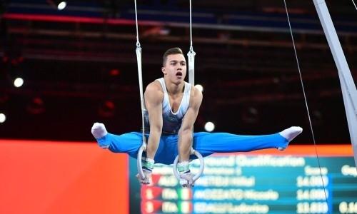 «Все были в шоке». Казахстанский гимнаст — о плюсах переноса Олимпиады-2020, тяжелой травме и залоге успеха