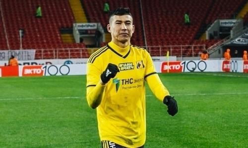 «Ростов» вынес решение по будущему Зайнутдинова в клубе
