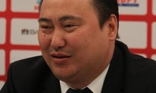 «Это будет никому не интересно». Президент «Кайрата» выступил против большого количества команд в чемпионате РК