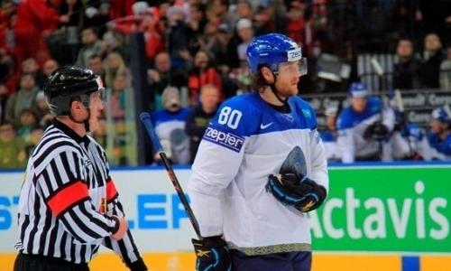 Представлена символическая сборная Казахстана по хоккею всех времен
