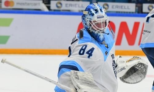 Обидчик «Барыса» провел второй матч полуфинала виртуального Кубка Гагарина