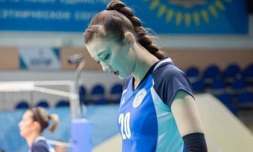 За рубежом вспомнили, как казахстанская спортсменка собирала трибуны благодаря своей красоте