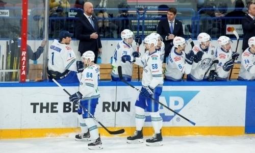 «Тот же Савченко». Почему в «Барысе» дефицит местных воспитанников хоккея