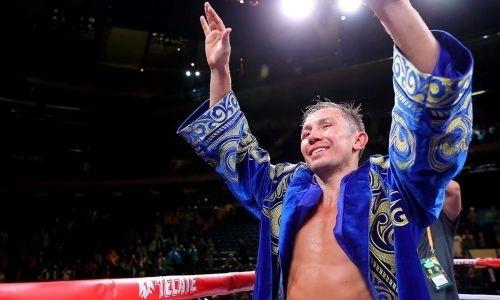 Кто из казахстанских боксеров способен добиться высот GGG? Ему уже 38 лет