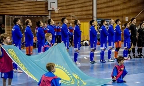 Сборная Казахстана узнала новую дату старта чемпионата мира