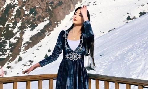 Спортсменка из Казахстана обладает красотой тысяч людей. СМИ назвало ее имя