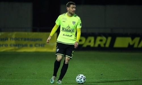 Бывший футболист «Кайрата» успешно прооперирован в Германии. Фото