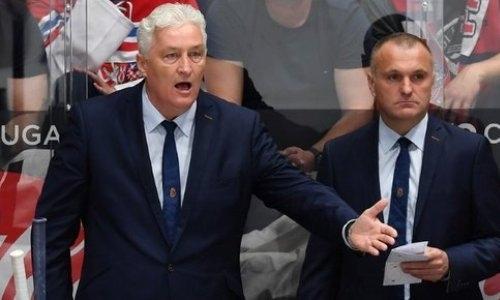 «Это будет хорошим знаком и для него». В Чехии рассказали всю правду про основного претендента на пост главного тренера «Барыса»
