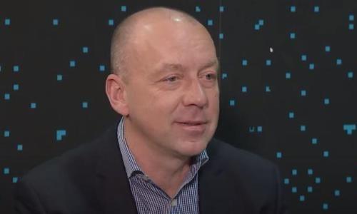 Экс-наставник «Барыса» Скабелка назвал ключевую позицию в игровом составе