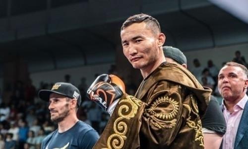Канат Ислам сразится с экс-чемпионом мира с 28 нокаутами в андеркарде «Канело»