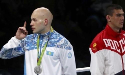 Спустя три года официально наказаны судьи скандального боя Левит — Тищенко на Олимпиаде в Рио