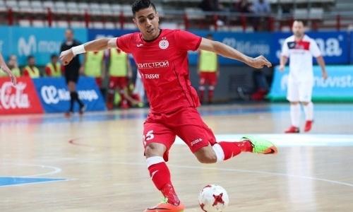 Лидер «Кайрата» близок к переходу в португальский клуб